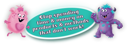 Stop spending time and money on other products